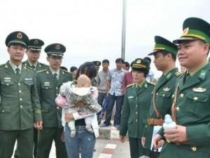 An ninh Xã hội - Giải cứu cô gái bị lừa bán sang Trung Quốc