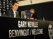 Bóng đá - Liga trước vòng 14: Chào mừng anh em nhà Neville