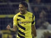 """Bóng đá - """"Người dơi"""" bấm bóng tinh tế top 5 V14 Bundesliga"""