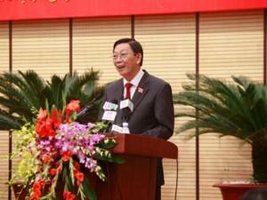 Tin tức trong ngày - Ông Nguyễn Thế Thảo nói gì về tân Chủ tịch TP Hà Nội?