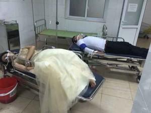 """Giới trẻ - TS tâm lý Hồng Quân: """"Giới trẻ dại dột khi tự tử vì tình"""""""