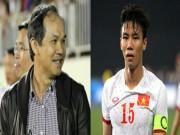 Bóng đá - Bầu Đức cho 400 triệu, Ngọc Hải vẫn không được lên U23 VN