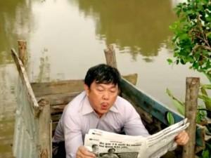 """Phim - 12 đối thủ Châu Á của phim """"Trúng số"""" tại Oscar 2016"""