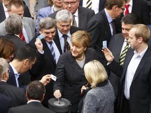 Thế giới - Đức chính thức mở chiến dịch quân sự chống IS tại Syria