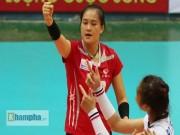 Thể thao - Linh Chi: Thoát khỏi mác hot girl bóng chuyền