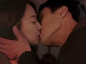 Video phim: Ngất ngây với nụ hôn của So Ji Sub