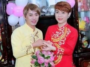 Đám cưới đồng tính gây xôn xao tỉnh Bình Phước