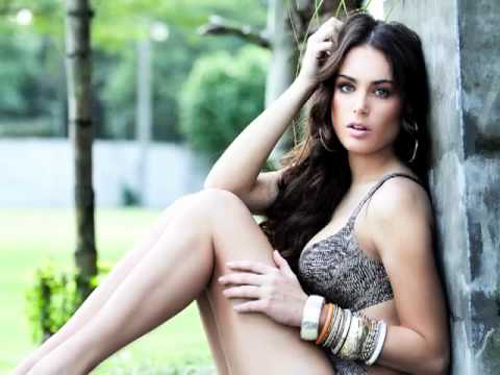 Đại diện Paraguay đăng quang Hoa hậu Siêu Quốc gia - 6