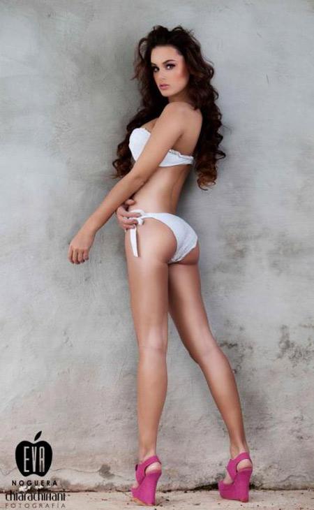 Đại diện Paraguay đăng quang Hoa hậu Siêu Quốc gia - 7