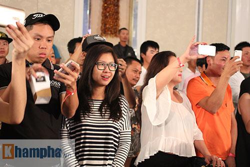 Muay Thái: Duy Nhất tung chiêu đỉnh khiến Tây tròn mắt - 11
