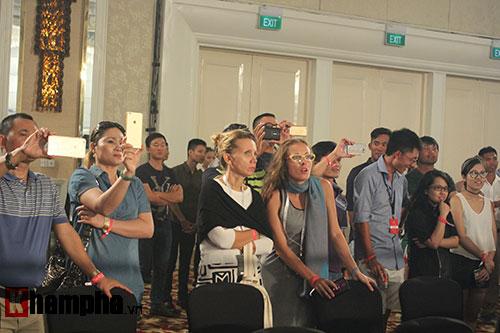 Muay Thái: Duy Nhất tung chiêu đỉnh khiến Tây tròn mắt - 8