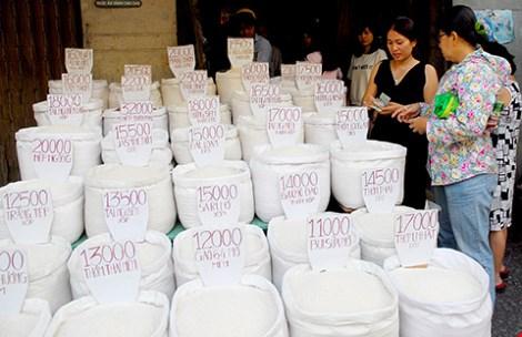 Lấy gạo Nhật làm thương hiệu gạo Việt? - 1