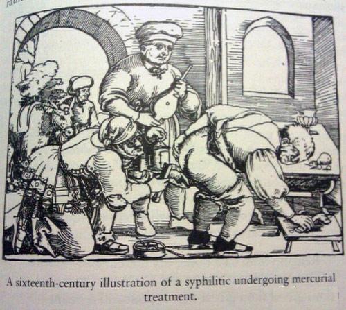"""Kinh hãi 5 biện pháp chữa bệnh """"sởn gai ốc"""" đầu thế kỷ XX - 4"""