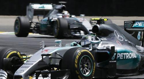 """F1, Mercedes: """"Bá chủ"""" vẫn cần cách mạng lớn - 1"""