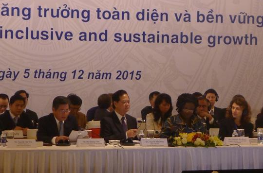 WB: Việt Nam sẽ lấy tiền ở đâu ra để phát triển? - 1