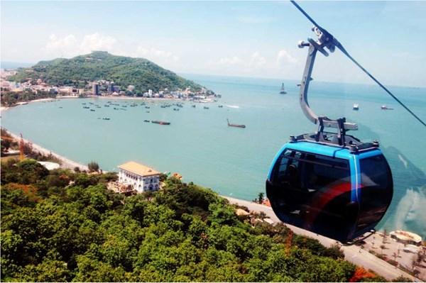 """Gợi ý 5 địa điểm dã ngoại """"mới toanh"""" gần Sài Gòn - 8"""