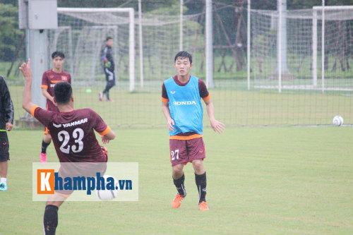 U23 Việt Nam: HLV Miura sẽ trọng dụng Xuân Trường? - 2