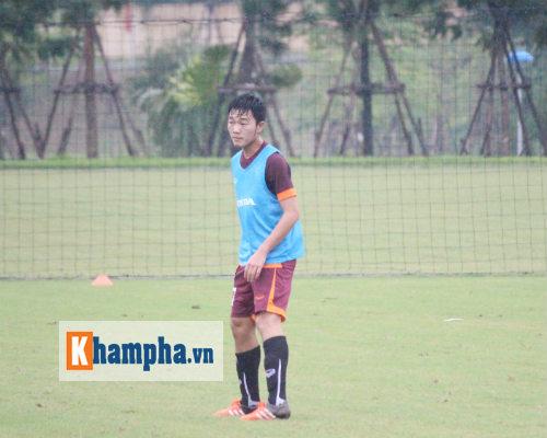 U23 Việt Nam: HLV Miura sẽ trọng dụng Xuân Trường? - 3