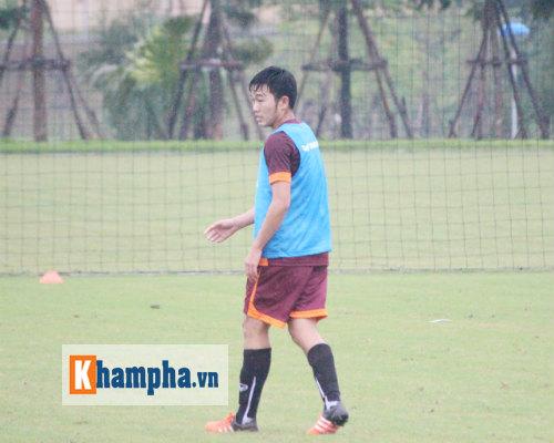 U23 Việt Nam: HLV Miura sẽ trọng dụng Xuân Trường? - 4