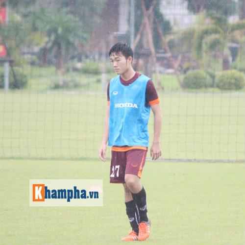 U23 Việt Nam: HLV Miura sẽ trọng dụng Xuân Trường? - 9