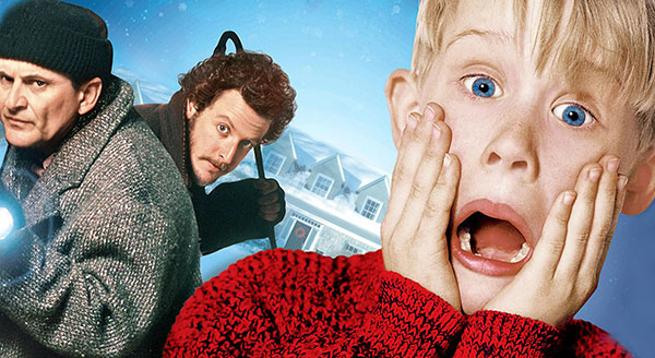 Trailer phim: Home Alone - 1