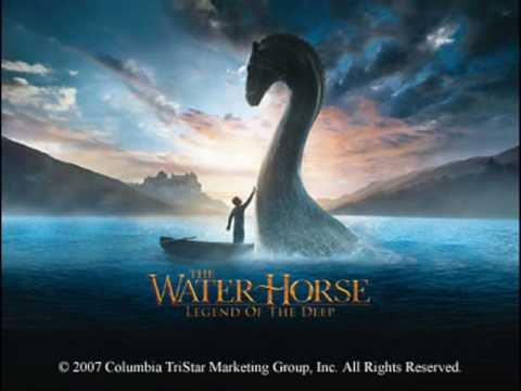 Trailer phim: The Water Horse - 1