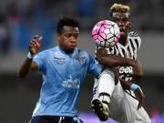 Bóng đá - Lazio - Juventus: Sao trẻ ghi dấu