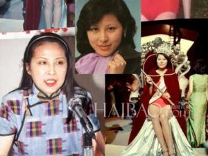 Thời trang - Thương trường khốc liệt của các hoa hậu Hong Kong