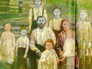 Phi thường - kỳ quặc - Khám phá bí ẩn về tộc người kì lạ có da màu xanh