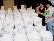Thị trường - Tiêu dùng - Lấy gạo Nhật làm thương hiệu gạo Việt?