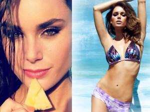 Thời trang - Đại diện Paraguay đăng quang Hoa hậu Siêu Quốc gia