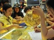 Tài chính - Bất động sản - Giá vàng hôm nay (5/12) nhích trên 33 triệu đồng