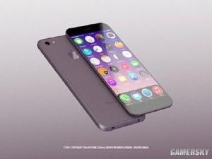 Điện thoại - iPhone 7 sẽ có điểm sáng công nghệ mới nào?