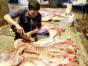 Thị trường - Tiêu dùng - Điều tra đường dây thức ăn chăn nuôi chứa chất cấm