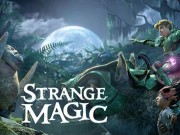 Trailer phim: Strange Magic