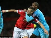 Bóng đá - Chi tiết MU - West Ham: Không thể khác (KT)