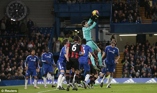 Chelsea - Bournemouth: Quy luật nghiệt ngã - 1