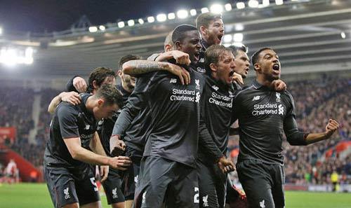 "Newcastle – Liverpool: ""Cuồng phong"" Klopp tiếp diễn - 1"