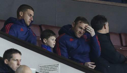 MU: Van Gaal không hiểu bản chất giải Ngoại hạng - 1