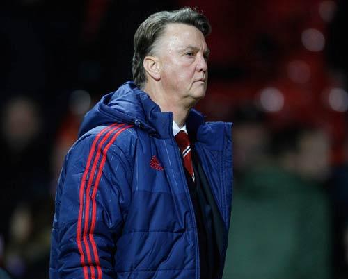 MU: Van Gaal không hiểu bản chất giải Ngoại hạng - 2
