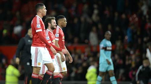 MU: Van Gaal không hiểu bản chất giải Ngoại hạng - 3