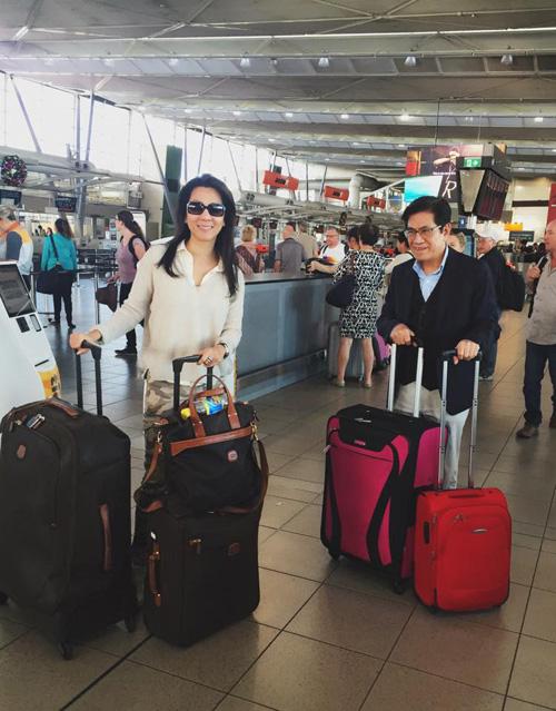 Facebook sao 6/12: Angela Phương Trinh làm cô dâu - 12