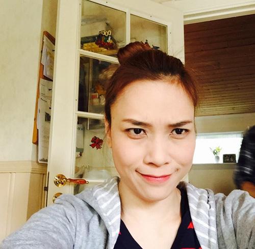 Facebook sao 6/12: Angela Phương Trinh làm cô dâu - 14
