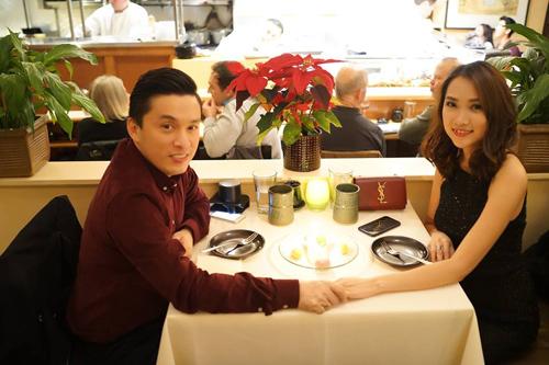 Facebook sao 6/12: Angela Phương Trinh làm cô dâu - 15