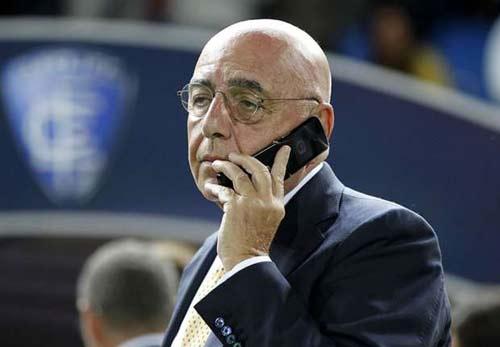 """Tin HOT tối 6/12: """"Sếp"""" Milan không hiểu bóng đá - 1"""