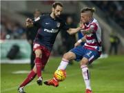Bóng đá - Granada - Atletico: Nắm bắt cơ hội