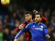Bóng đá - Chelsea - Bournemouth: Quy luật nghiệt ngã