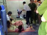 An ninh Xã hội - Con rể vung dao đâm chết mẹ vợ rồi tự tử bất thành