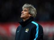 Bóng đá - Man City thua thảm: Cuốn theo chiều gió
