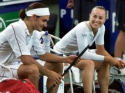 Thể thao - Tin thể thao HOT 6/12: Federer đánh cặp Hingis ở Olympic